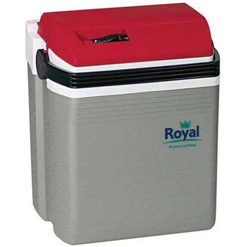 Royal Thermo Electric Cooling Cool Box - 12V 20L Capacity