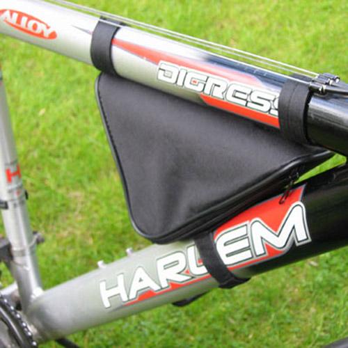 Triangle Mountain Bike/Bicycle Frame Tool Bag