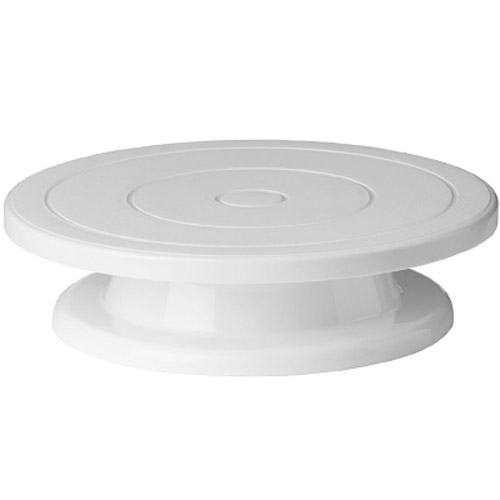 Rotating Icing Decorating Cake Making Kitchen Turntable Stand