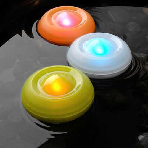 Colour Changing Spa Bath Lights