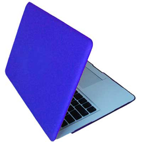 MacBook Air Hard Crystal Case - Blue