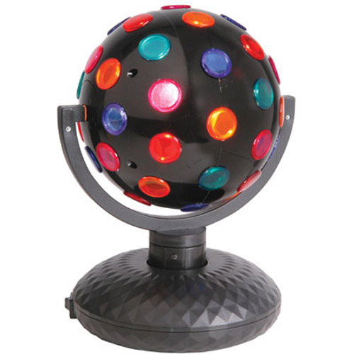 Large DJ Dual Direction Disco Rotating Ball