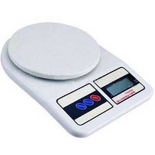 Electronic LCD Digital Packing Kitchen Scales - 7KG