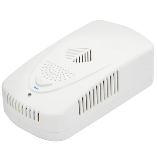 Home Gas Detector Alarm - With LED Light