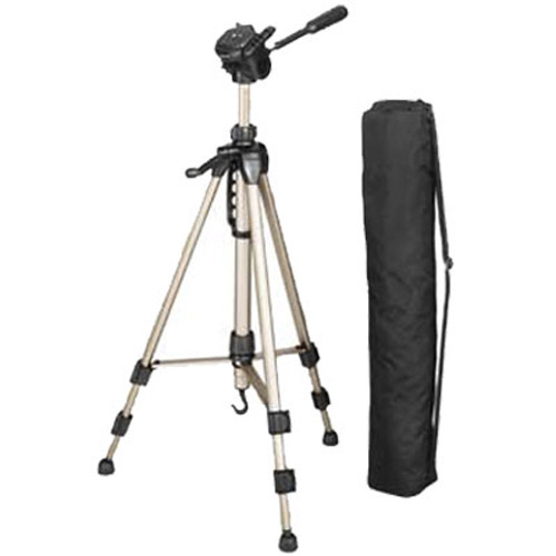 Hama Star 61 Tripod 153cm with Case