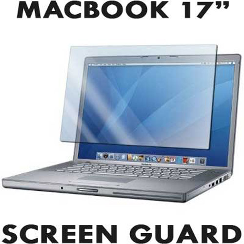 17 inch Screen Protector Guard for Apple MacBook