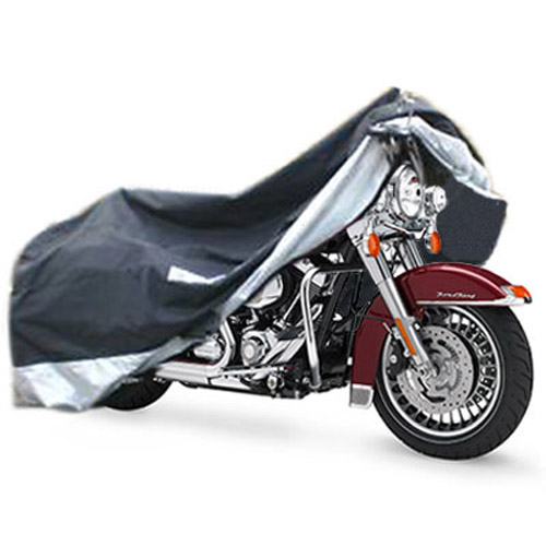 XXXL Waterproof & UV Protected Motorbike Protective Cover