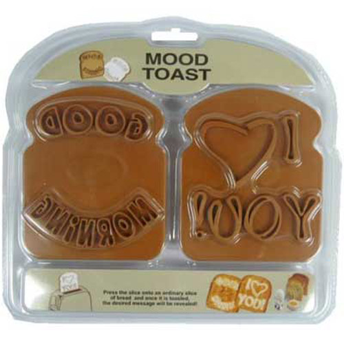 Mood Toast Stamps