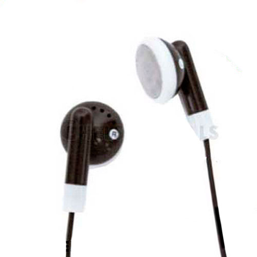 Brand New Apple iPod Earphones - Black