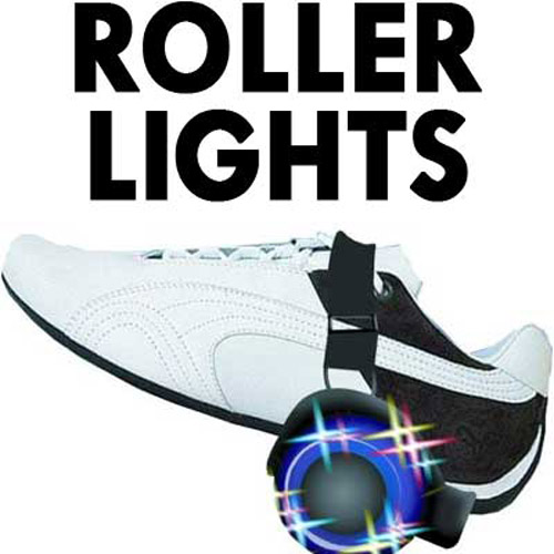 Roller Lights (Glide and Walk)