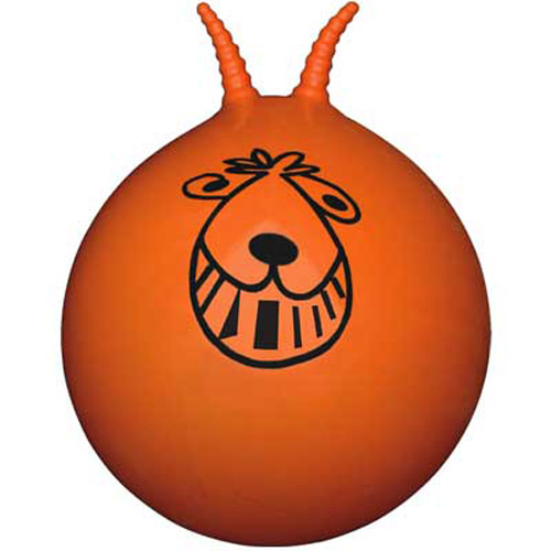 Retro 70's Space Hopper Including Pump