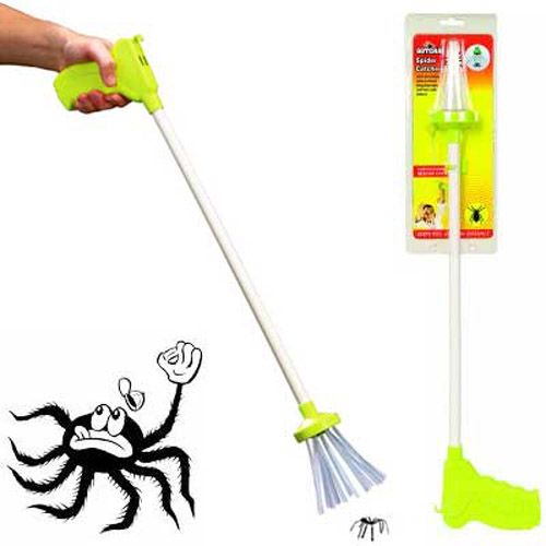 Professional Spider Catcher - Use At Arms Length!