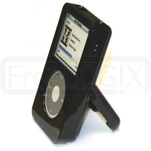 StageShow Hard Case for iPod Video 60 GB - Black
