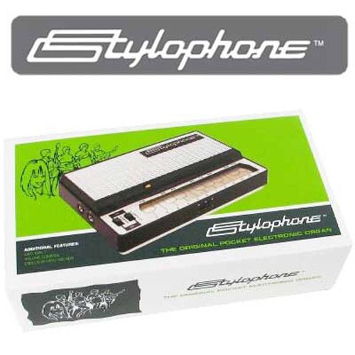 Stylophone Original Music Synthesizer
