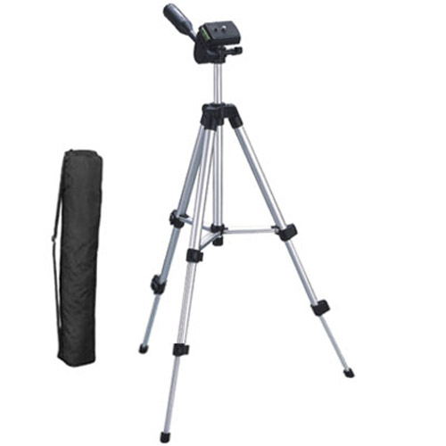 Universal Camera/Camcorder Tripod with Bag