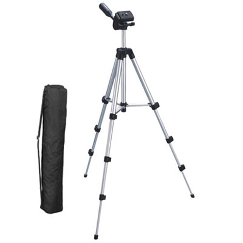 Universal Camera/Camcorder Tripod with Bag (Code 445)