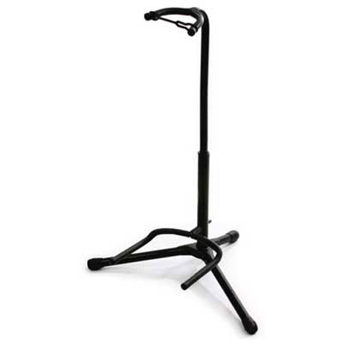 Adjustable Metal Tripod Guitar Stand