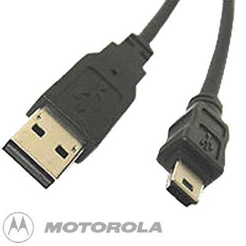 Motorola V3 Data Cable