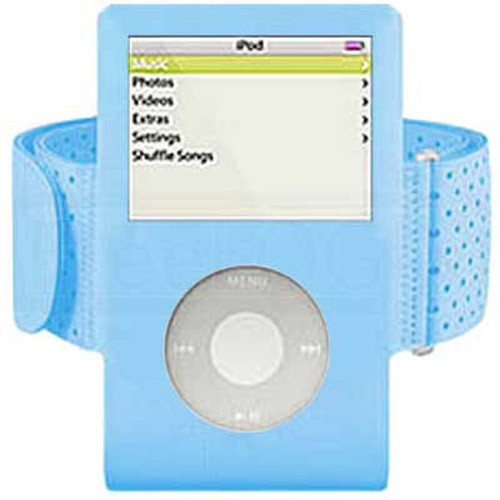 Armband for iPod Video (5th Generation) - Blue