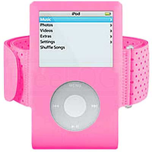 Armband for iPod Video (5th Generation) - Pink
