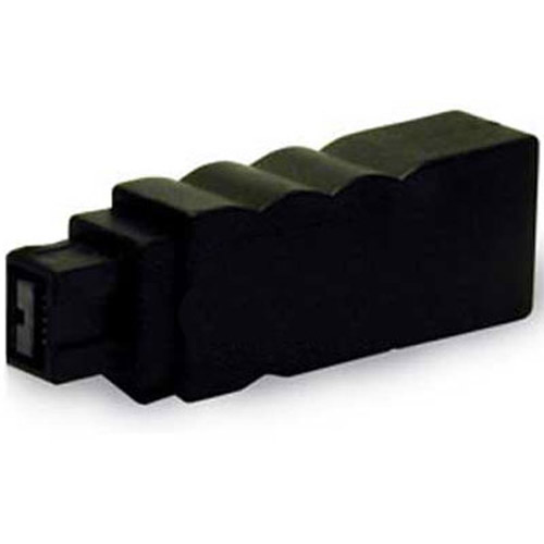 Firewire 800 to 400 Adapter 6 pin to 9 pin