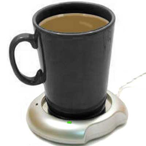 USB Coffee and Tea Mug Warmer