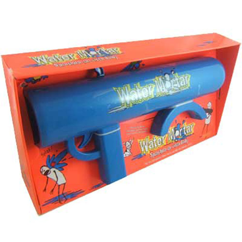 Water Mortar - Water Bomb Launcher 100 Water Balloons