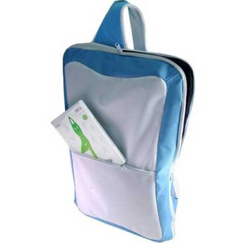 Travel/Storage Case Bag Designed for Wii Fit