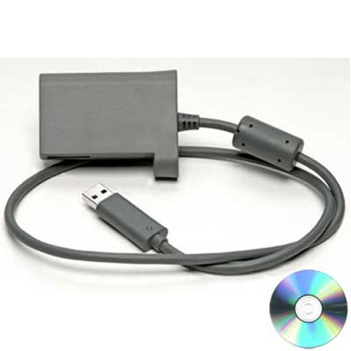 Hard Drive Data Transfer Cable Kit for Xbox 360
