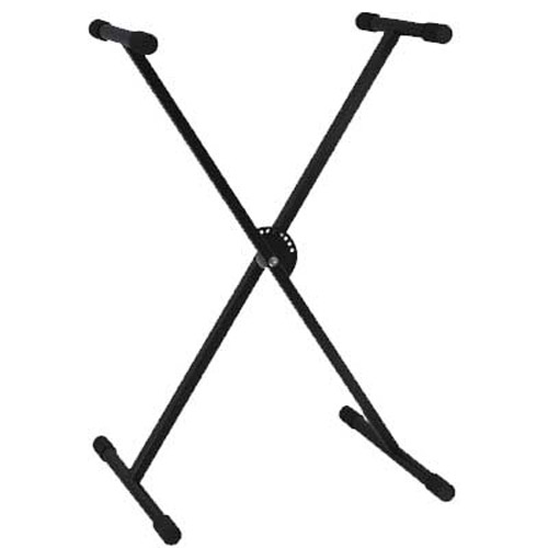 Adjustable Keyboard Stand - X Frame